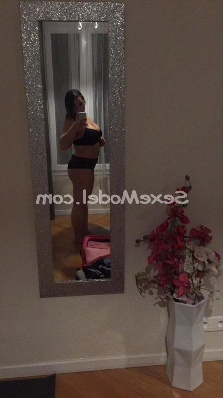 lovesita massage érotique escort girl