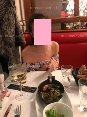 Laurianne escorte trans massage wannonce