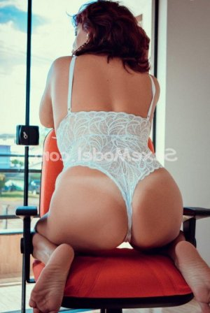 Marinette lovesita escort girl